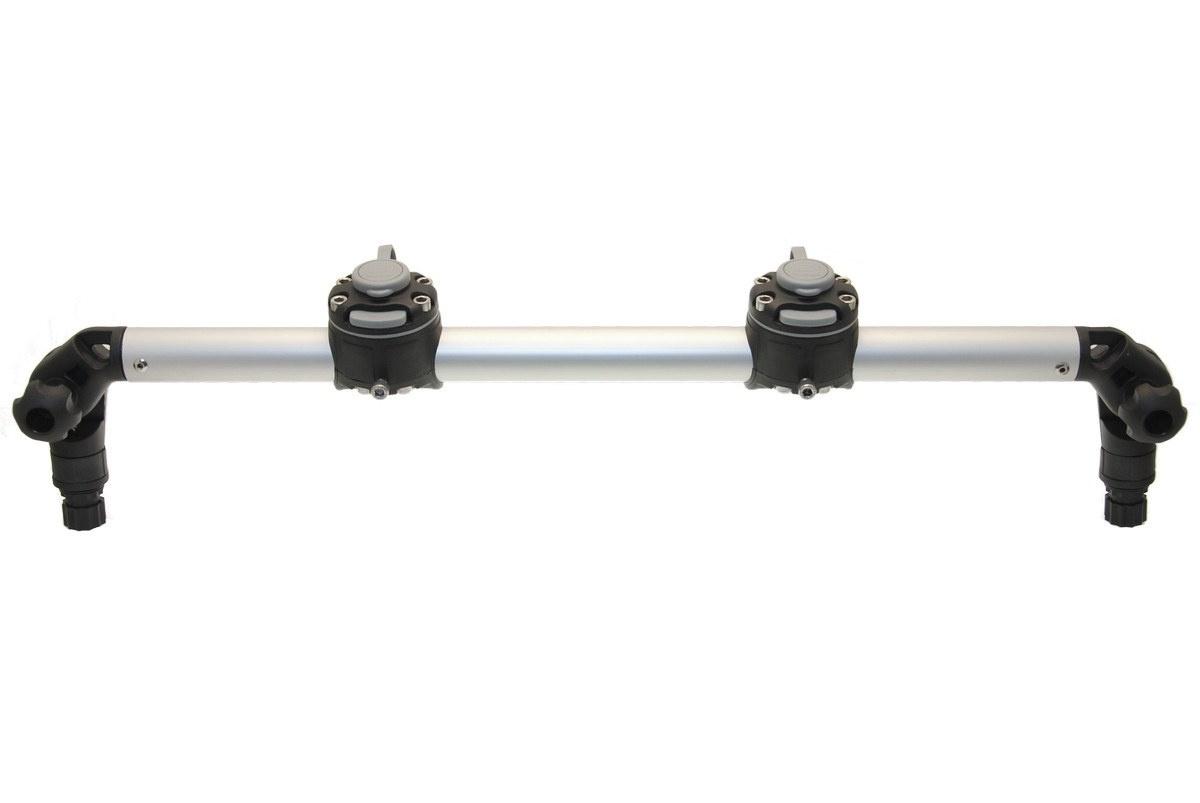 Reling 61cm z dwoma uchwytami na dwa punkty zaczepu Gr610-2